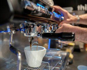 paddy and scotts, coffee, ipswich, clip 'n climb