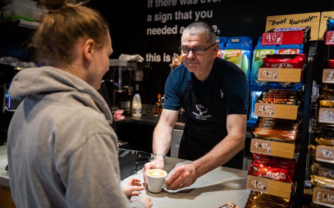 Clip 'n Climb Ipswich – Fuelling Ambitions