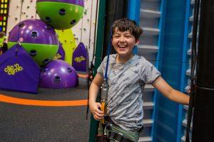 clip n climb, ipswich, summer, kids, children